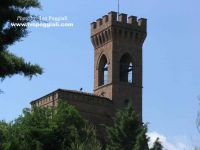 Brisighella: The Clock Tower